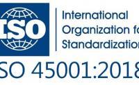Aggiorna la tua certificazione, passa a ISO 45001