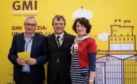 G.M.I. - Grandi Molini Italiani